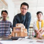 これから建設業界を目指す方が読むべきまとめ!市場規模や平均年収も