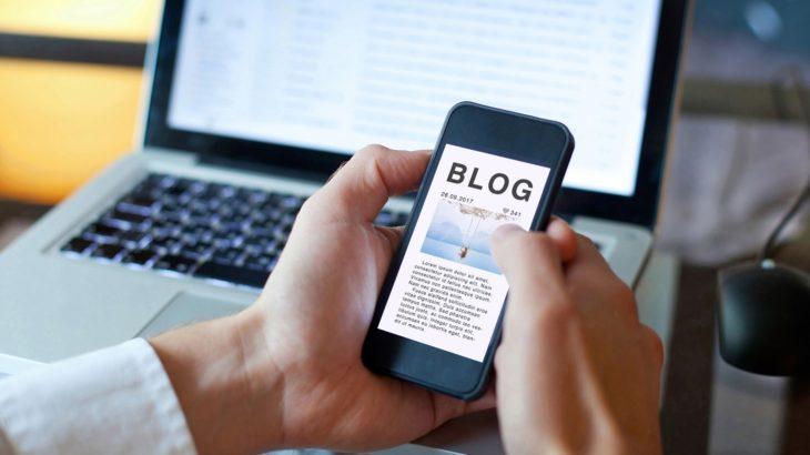 ブログでECサイトの集客を10倍にする5つのステップを解説!